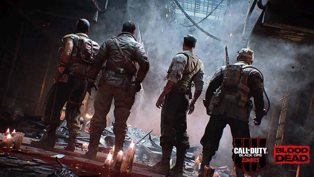 PSN Аккаунты Call of Duty