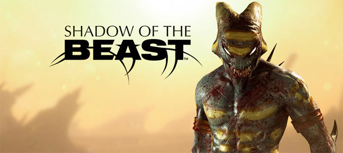 Shadow of the Beast - IGN.com